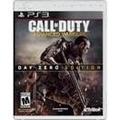 SONY Sony PlayStation 3 Game CALL OF DUTY ADVANCED WARFARE DAY ZERO EDITION PS3